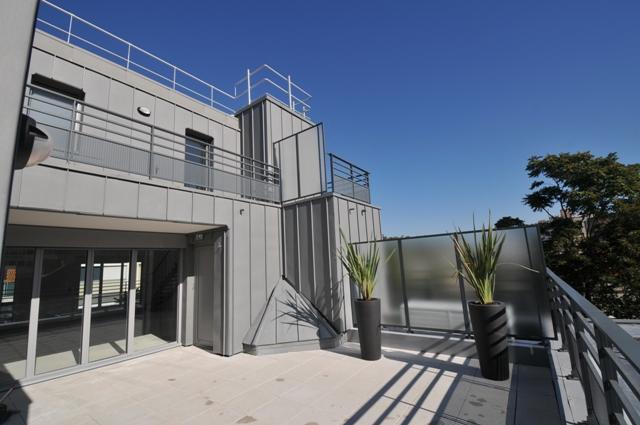 Dantzig 15e art terrasse