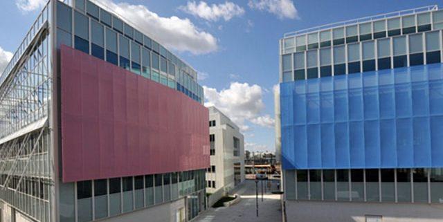 Pôle tertiaire de la Gare de Lyon du Trio Daumesnil