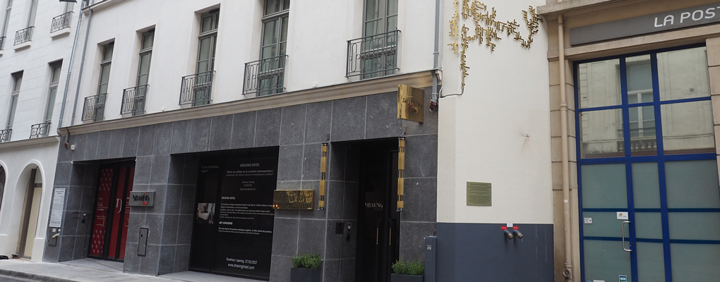 Boutique-hotel