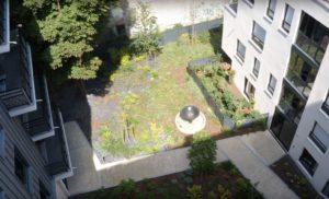 Jardin Spring Garden